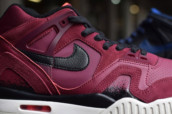 Nike Air Tech Challenge II Pack 05