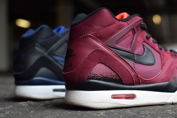 Nike Air Tech Challenge II Pack 07