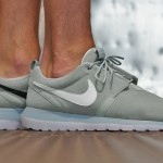 "Nike Roshe Run NM ""Cool Grey Suede"""