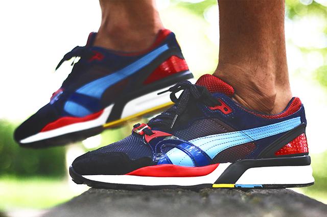 Puma XT2 Plus x Mita Sneakers x Whiz Limited 01