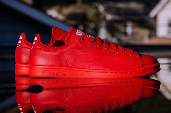 Adidas Stan Smith Solid Pack x Pharrell 01