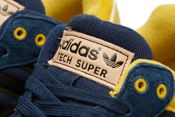 Adidas Tech Super Collegiate NavyNight Cargo 03