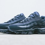 "Nike Air Max 95 ""Triple Black"""