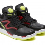 Reebok Pump regresa a Chile