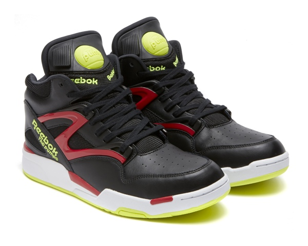 Chile Tillas Pump Mis A Reebok Regresa qw0tYn4