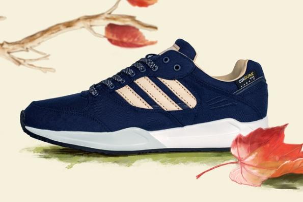 Adidas Tech Super Autumn Stories x Sneakersnstuff 03