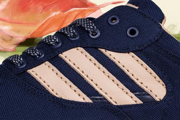 Adidas Tech Super Autumn Stories x Sneakersnstuff 05