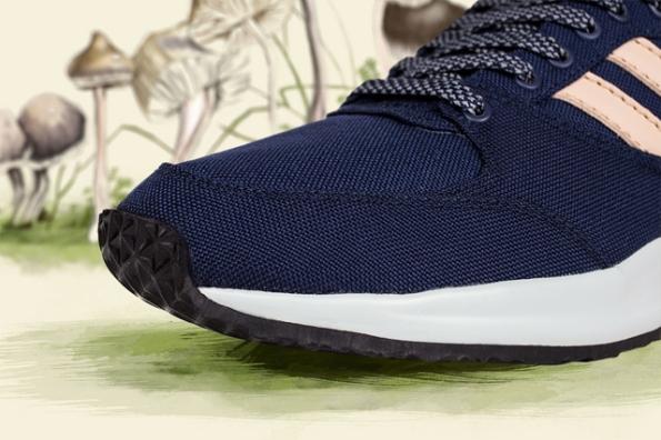 Adidas Tech Super Autumn Stories x Sneakersnstuff 06