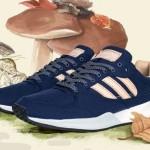 """Adidas Tech Super """"Autumn Stories"""" x Sneakersnstuff"""