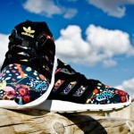 "Adidas ZX 500 2.0 ""Floral"""