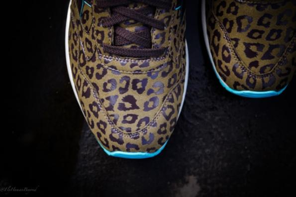 Asics Gel Saga Leopard 08