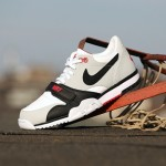 "Nike Air Trainer 1 Low ""White/Black/Red"""