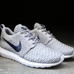 "Nike Flyknit Roshe Run ""Grey"""