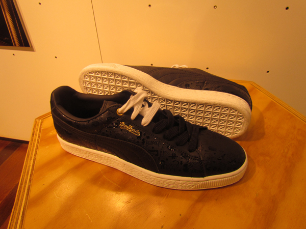 "Puma Basket Classic ""Brooklynite"" Collection 04"