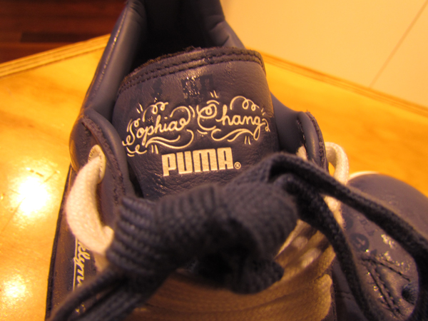 "Puma Basket Classic ""Brooklynite"" Collection 13"