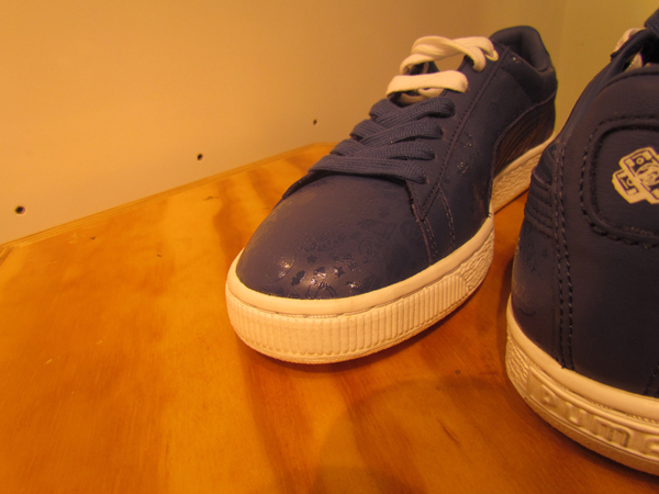 "Puma Basket Classic ""Brooklynite"" Collection 15"
