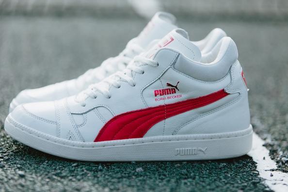 Puma Boris Becker OG 01