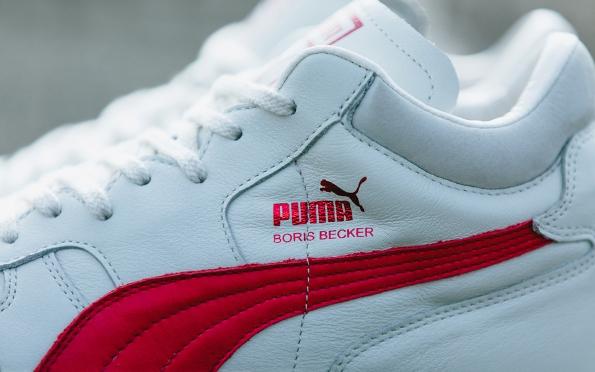 Puma Boris Becker OG 03