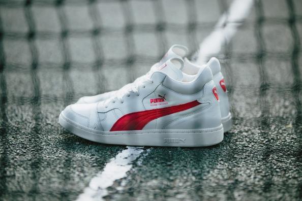 Puma Boris Becker OG 05