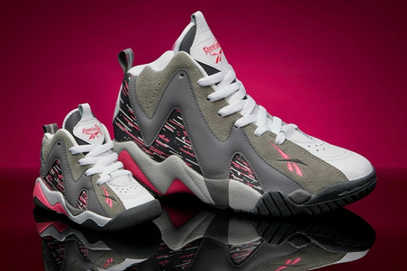 Reebok Kamikaze II Breast Cancer Awareness 03