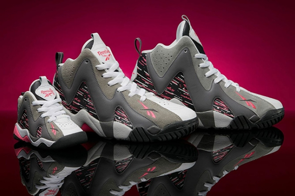 Reebok Kamikaze II Breast Cancer Awareness 04