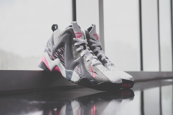 Reebok Kamikaze II Breast Cancer Awareness 06