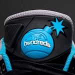 Reebok Pump x The Hundreds