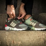 Adidas EQT Support Gucci