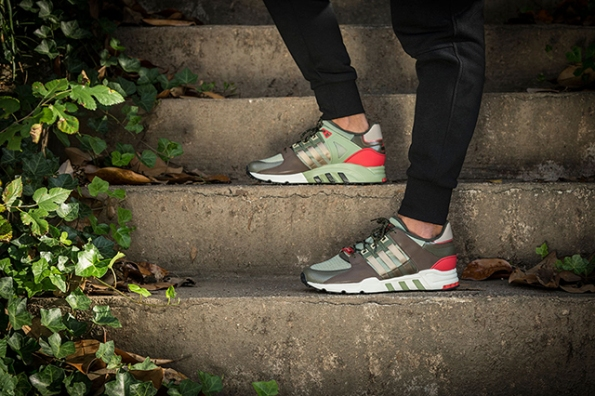 Adidas EQT Support Gucci 03