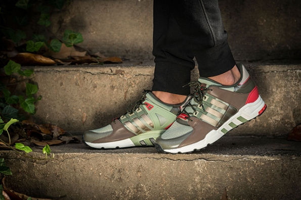 Adidas EQT Support Gucci 04