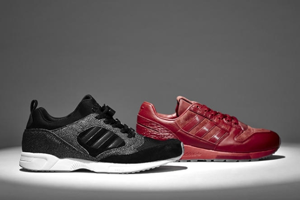 Adidas x Offspring 2014 Mono Luxe Pack 01