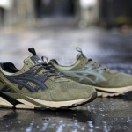 Asics Gel Kayano x Foot Patrol