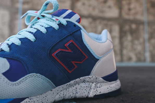 New Balance 850 Brooklyn Bridge x Ronnie Fieg 04