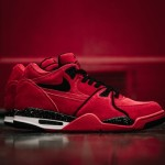 "Nike Air Flight 89 ""Gym Red"""