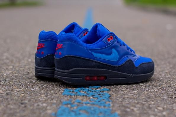 Nike Air Max 1 FB Photo Blue 01