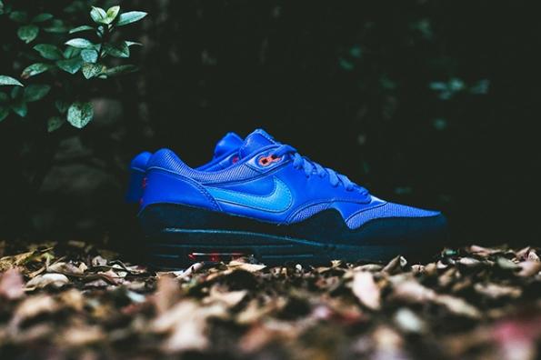 Nike Air Max 1 FB Photo Blue 03