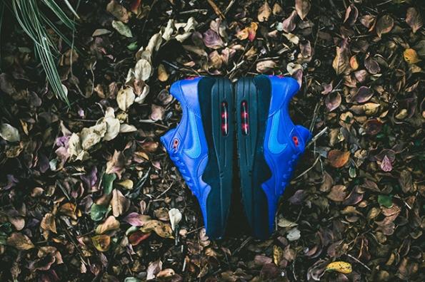Nike Air Max 1 FB Photo Blue 05