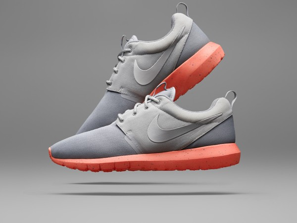 Nike Breathe Collection 25