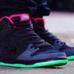 "Nike SB Dunk High ""Northern Light"""