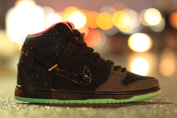 Nike SB Dunk High Northern Light 02
