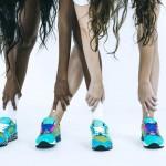 PUMA lanza segunda colección de Solange Knowles