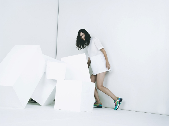 Puma Solange Knowles 09