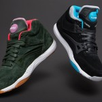 "Reebok Pump AXT Pack x The Hundreds ""Cold Waters"""