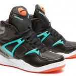 Reebok The Pump 25 Aniversario x Highs and Lows