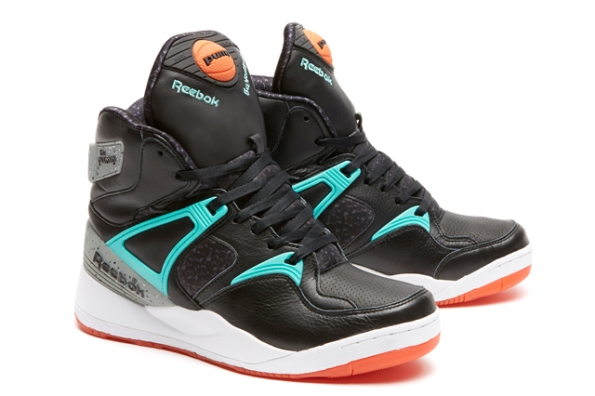 Reebok The Pump 25 Aniversario x Highs and Lows 01