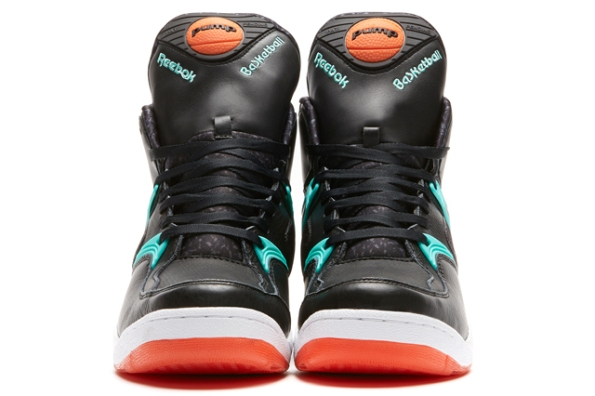 Reebok The Pump 25 Aniversario x Highs and Lows 02