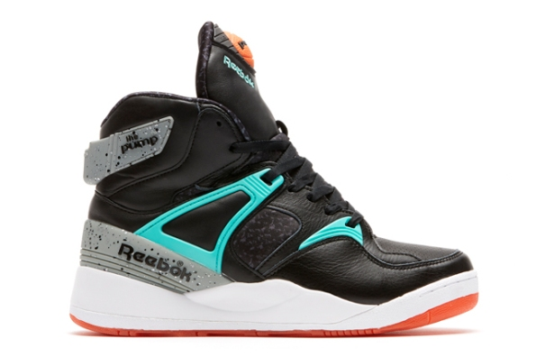 Reebok The Pump 25 Aniversario x Highs and Lows 03