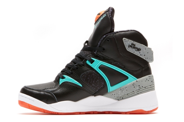 Reebok The Pump 25 Aniversario x Highs and Lows 04