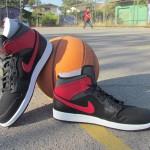Se venden: Air Jordan 1