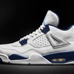 "Air Jordan Retro IV ""Columbia"""